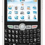BlackBerry 8820 with Wi-Fi launched with AT&T