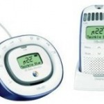 BT Baby Monitor 150 Plays MP3′s, Records Voice
