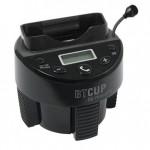 BTCUP iPod FM Transmitter/Bluetooth Gadget