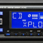 Sony reveals new Xplod in-dash head units