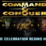 Download first, then Command & Conquer