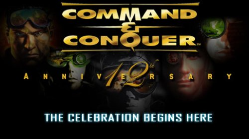 original command and conquer available for download for free