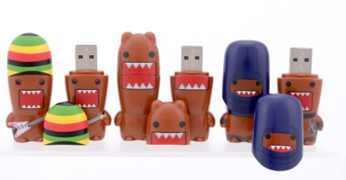 Domo USB Flash memory drive