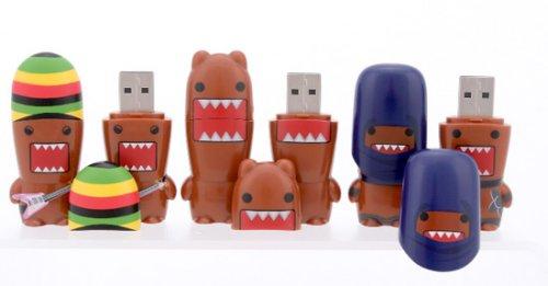 Domo USB Flash memory drive