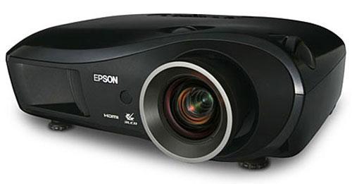 Epson PowerLite Pro Cinema 1080 UB