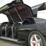 Ferrari 360 – Fastest Limo in the World