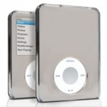 Griffin Reflect Case for the New iPod Nano