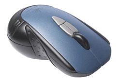 Gyration M2000 Travel Air-Mouse