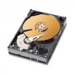 Toshiba drives it up to 160GB