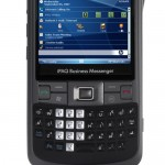 HP Intros iPAQ 914 Business Messenger