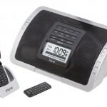 iHome ultimate Bluetooth speakers/clock radio