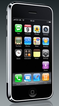 iPhone coming to the UK on November 9 with carrier O2