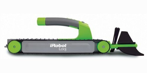 iRobot Looj is a gutter cleaning robot
