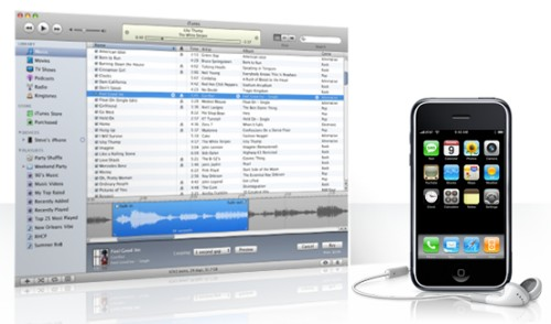 Apple iTunes Ringtones are now available online