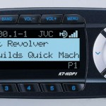 JVC selling first plug-and-play HD Radio receiver