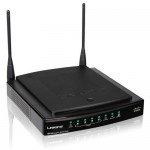 Linksys launches RangePlus networking products