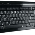 Logitech Unveils PS3 Bluetooth Headset, Keyboard