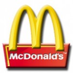 McDonald's Wi-Fi to be free