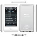 Meizu M7 touch screen miniPlayer