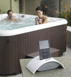 Moonlight Spa Music System