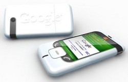 More information has come about on the Google Phone