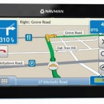 Navman Launches S90i GPS with Real-Time Traffic