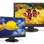 NEC unveils new AccuSync gaming displays