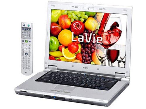 NEC laptop has face pass recognition security