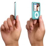 New iPod Nano Launched With Video