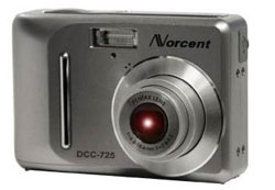 Norcent DCC-725