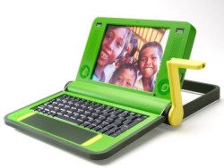 OLPC $100 laptop sees a price hike for its expected production costs