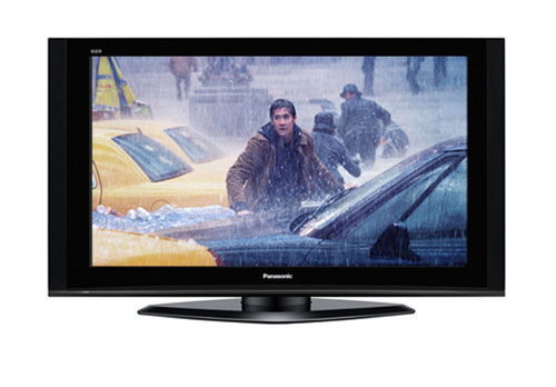 Panasonic PZ77 Series