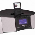 Polk Audio unveils new iPod, HD Radio device