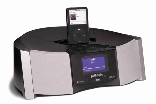 Polk Audio I-Sonic ES2