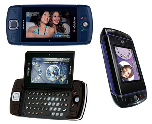 T-Mobile announce the Sidekick LX and Sidekick Slide release