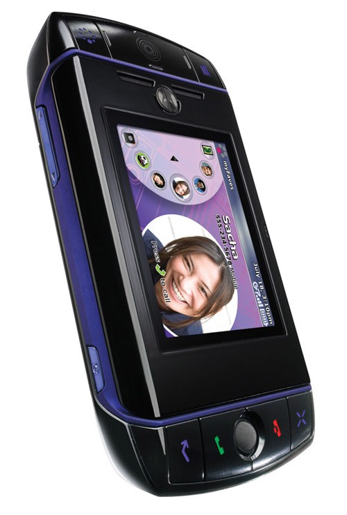Sidekick Slide from T-Mobile