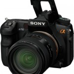 Sony introduces new Alpha DSLR camera