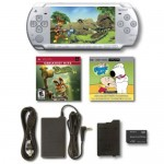 New Sony PSP packs due shortly