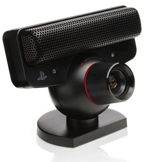 Sony Playstation Eye camera for the Playstation 3