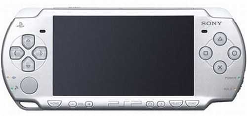 Sony PSP 3.7 version Firmware update is available with new features