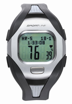Sportline Solo 960 Sport Watch