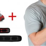 Sportsuit Relay Case For 3G nano and Nike Kit