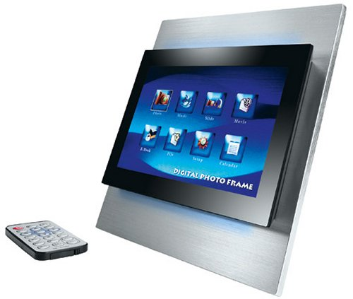 Toshiba DPF7XSE digital photo frame