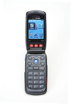 Verizon Wireless Coupe