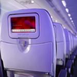 Virgin America announces in-air broadband plans
