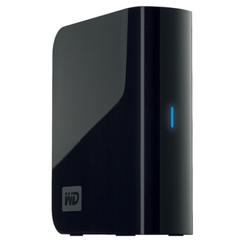 Western Digital My Book External hard drive Essential Edition 2.0