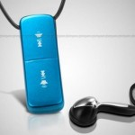Zicplay Microkey MP3 Player May Be Smallest Ever
