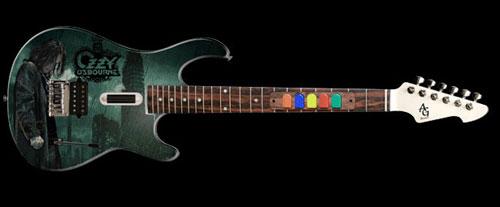 AG RiffMaster Guitar Controller