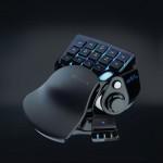 Belkin readies hybrid gaming keyboard