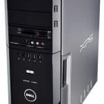 Dell XPS 420 a graphics desktop PC whore